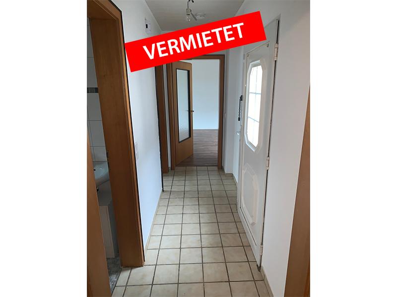 2- Zimmer Wohnung in Schöffengrund