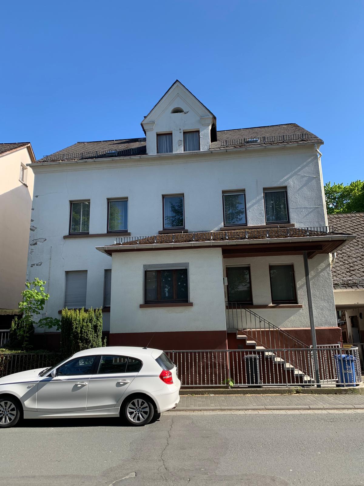 Helle 2 Zi. Wohnung in Dillenburg-Oberscheld