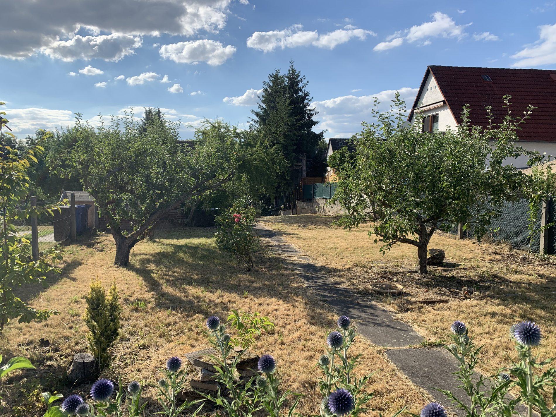 Grundstück als Lagerplatz in Wetzlar – Garbenheim